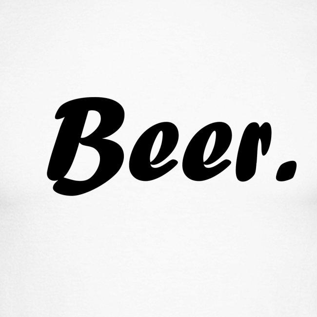 Simple Beer.