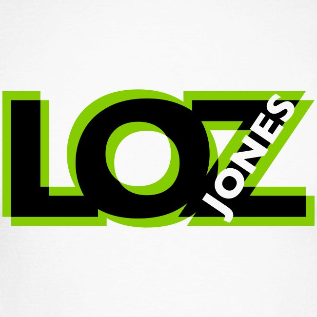 Big LOZ Logo