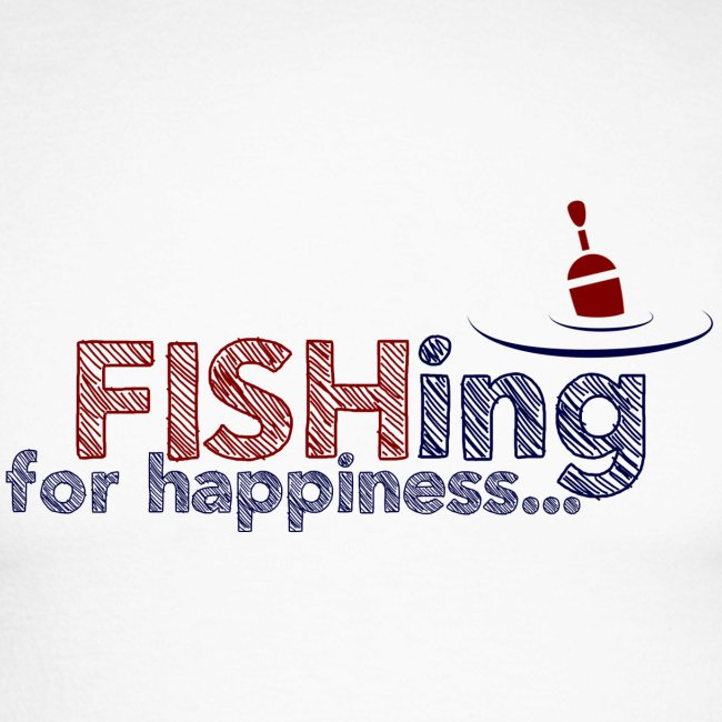 Fishing For Happiness
