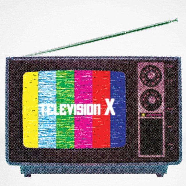 TELEVISION X