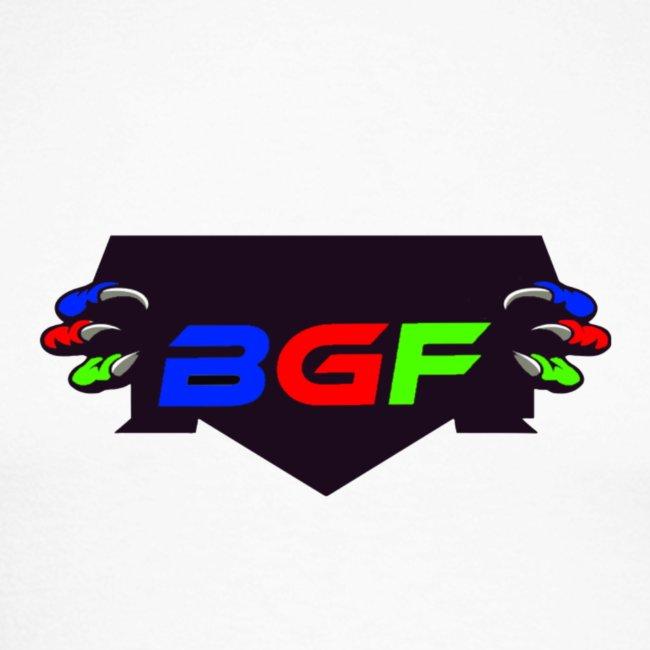 The BGF's ARMY logo!