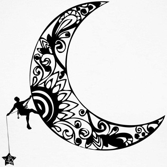 Luna - climb to the stars