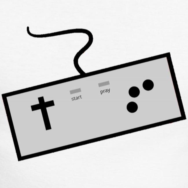 Baseballshirt der Theophil-Nerds