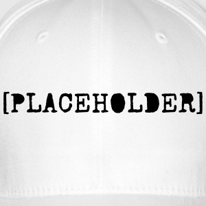[PLACEHOLDER} - Flexfit Baseball Cap