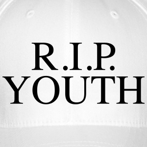 R.I.P. YOUTH - Flexfit Baseballkappe