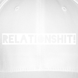 relation Shit - Flexfit baseballcap
