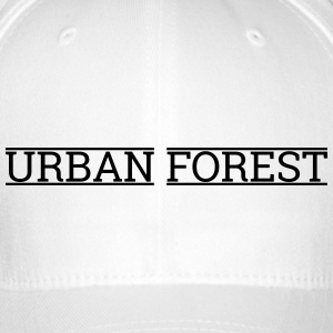 Urban forest - Flexfit Baseball Cap