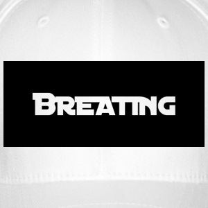 breathing - Flexfit Baseball Cap