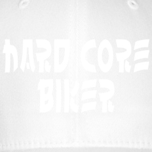 Hard Core Biker - Casquette Flexfit
