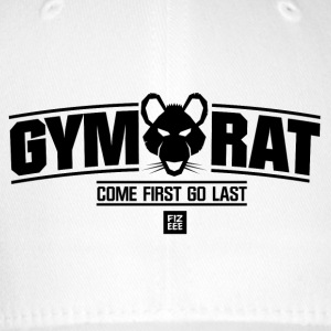 FITNESS WEAR GYM RAT - Casquette Flexfit