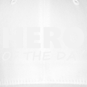 Hero of the Day 2 (2203) - Flexfit Baseball Cap