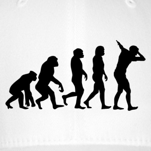 Evolution of dabb - Flexfit Baseballkappe