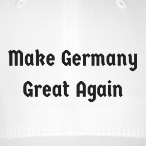 Make_Germany_Great_Again - Casquette Flexfit