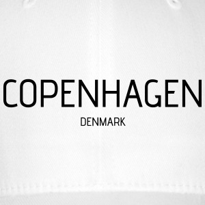 copenhague - Casquette Flexfit
