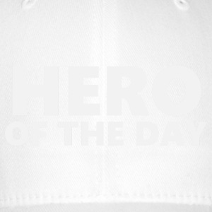 Hero of the day 1 (2202) - Flexfit Baseballkappe