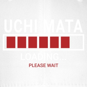 Uchi Mata Loading ... please wait - Flexfit baseballcap