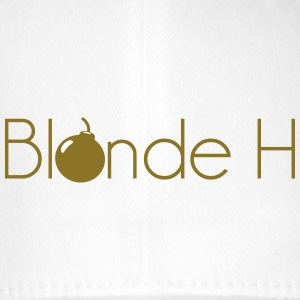 Blonde pm - Flexfit Baseballkappe
