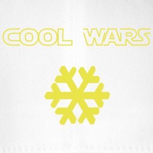 Cool_Wars - Flexfit Baseballkappe