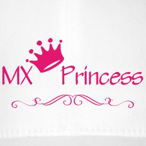 MX Princess - Flexfit Baseballkappe
