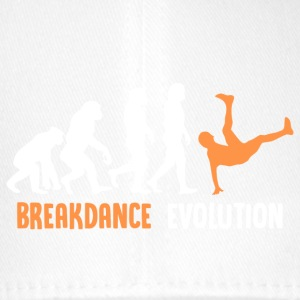++Breakdance Evolution++ - Flexfit Baseballkappe