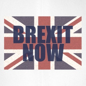 Brexit Now - Flexfit Baseball Cap