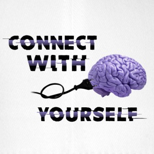 Connect With Yourself - Flexfit Baseball Cap