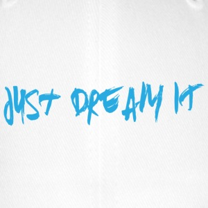 Just Dream IT Paint - Flexfit Baseballkappe