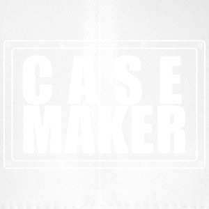 Casemaker - Flight Case - Cappello con visiera Flexfit