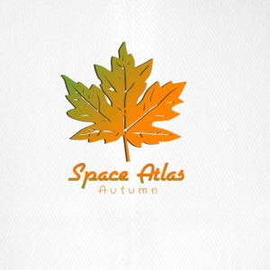 Space Atlas T-Shirt Autumn - Flexfit Baseball Cap
