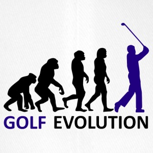 ++Golf Evolution++ - Flexfit Baseballkappe