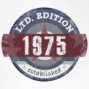 LtdEdition 1975 - Casquette Flexfit