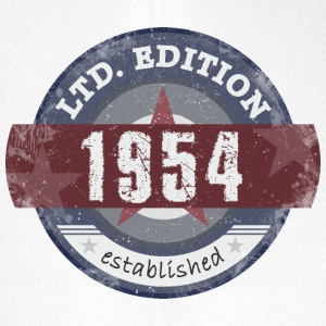 LtdEdition 1954 - Casquette Flexfit