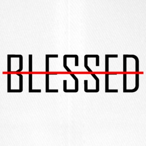 BLESSED - Flexfit Baseball Cap