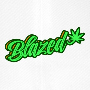 Blazed - Flexfit Baseball Cap
