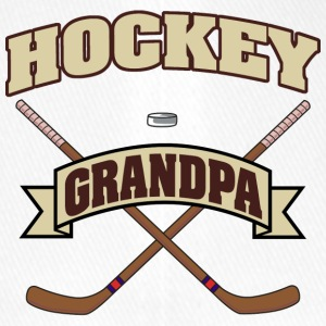 Hockey Grandpa - Flexfit Baseball Cap