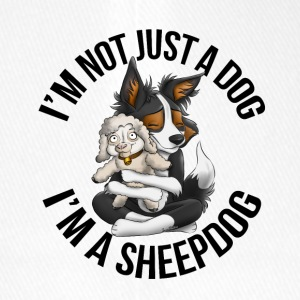 I'm a Sheepdog 2 - Flexfit Baseball Cap