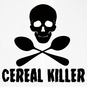 Halloween: Cereal Killer - Flexfit basebollkeps