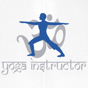 Yoga Instructor - Casquette Flexfit