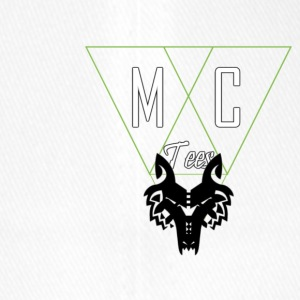 M C Tees NEW Logo on the NEW collection - Flexfit Baseball Cap