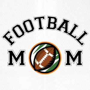 Mom Football - Casquette Flexfit
