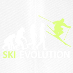 ++ ++ Ski Evolution - Flexfit basebollkeps