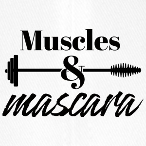 Beauty / MakeUp: Muscles & Mascara - Flexfit Baseball Cap