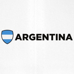 National Flag Of Argentina - Flexfit baseballcap
