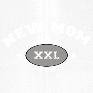 New Mom FRESHMAN CLASS - Flexfit Baseball Cap