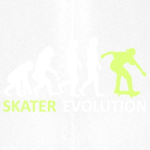 ++ ++ Skater Evolution - Flexfit baseballcap