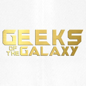 Geek: Geeks of the Galaxy - Flexfit Baseball Cap