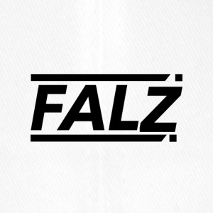 Single FALZ - Flexfit baseballcap