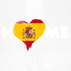 Home love Spain - Flexfit Baseball Cap