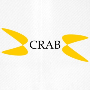 crab - Flexfit Baseball Cap