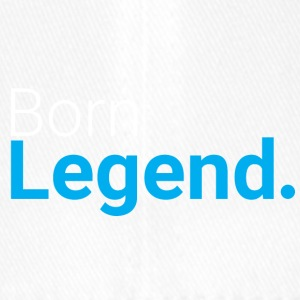 Born Legend - Flexfit baseballcap